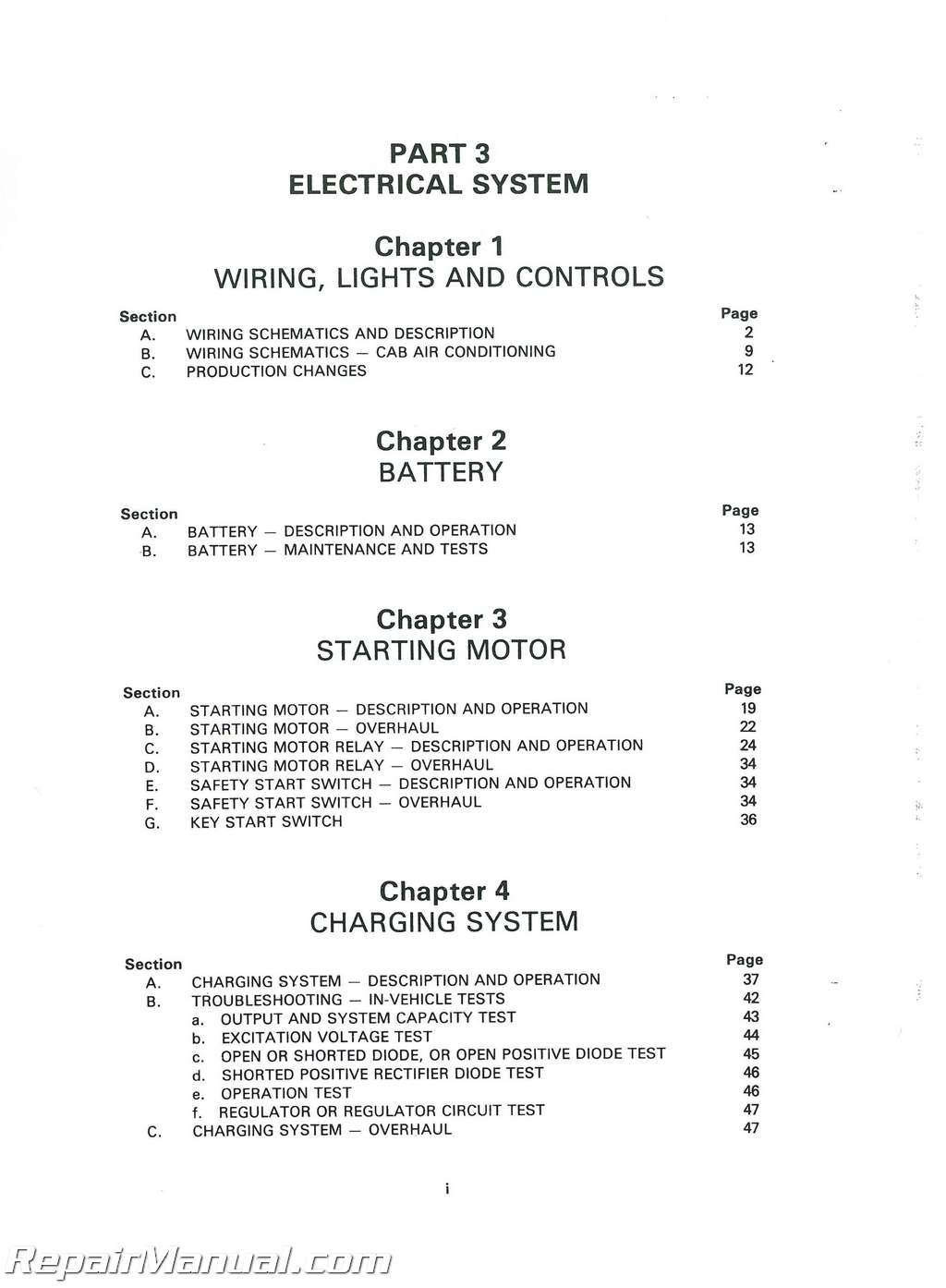 hight resolution of ford 555 backhoe charging system wiring