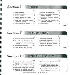 array ford naa service manual rh repairmanual  [ 1024 x 1338 Pixel ]