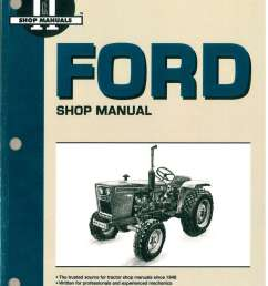 ford new holland 1100 1110 1200 1210 1300 1310 1500 1510 1700 1985 ford tractor 1700 wiring diagrams [ 1024 x 1366 Pixel ]