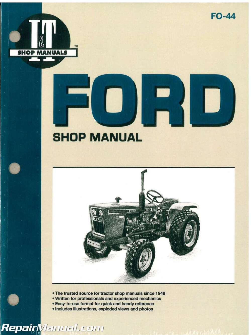 medium resolution of ford