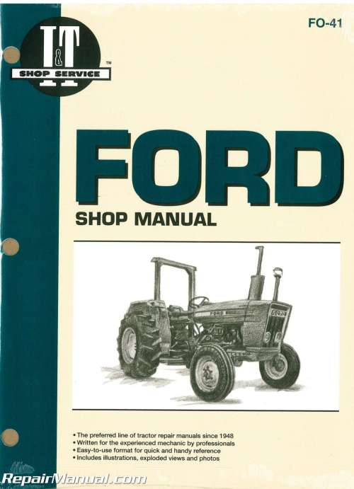 small resolution of ford