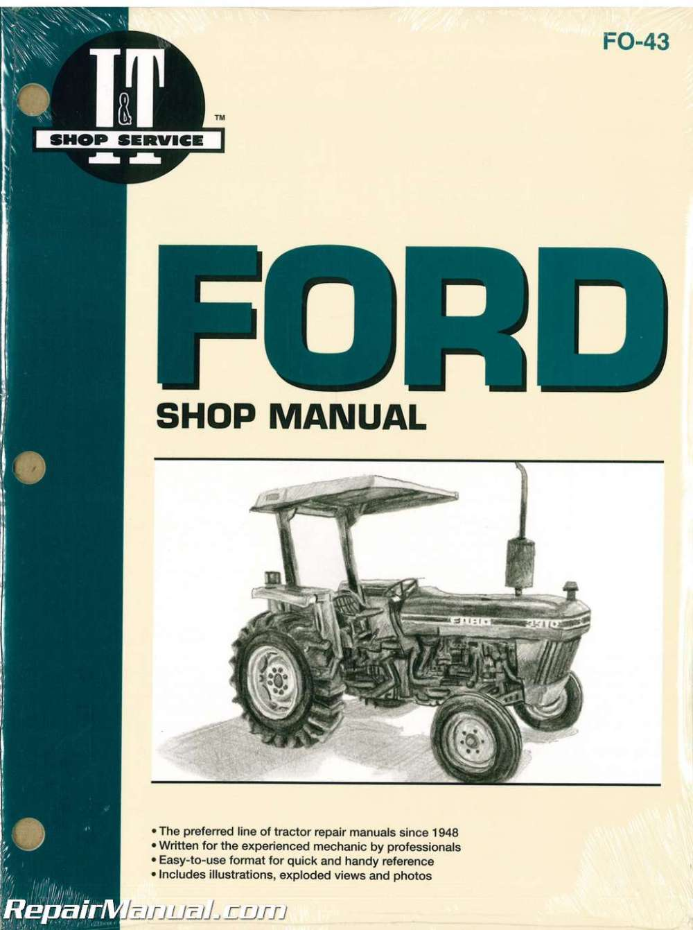 medium resolution of ford 3910 tractor electrical wiring diagram diesel