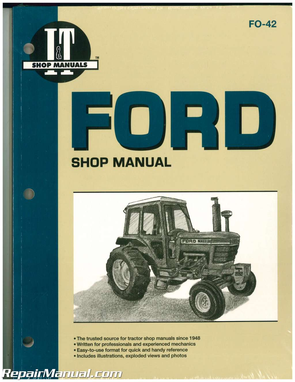 Ford 5000 Diesel Tractor Wiring Diagram Ford New Holland 5100 5200 5600 5610 6600 6610 6700 6710