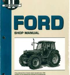 ford new holland 5640 6640 7740 7840 8240 8340 tractor workshop manual ford 8630 wiring diagram ford 8340 wiring diagram [ 1024 x 1366 Pixel ]