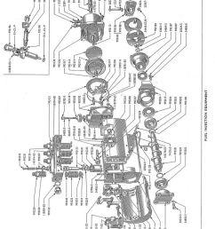 fordson dextum fuel diagram [ 1024 x 1359 Pixel ]