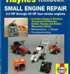haynes small engine  [ 1024 x 1321 Pixel ]