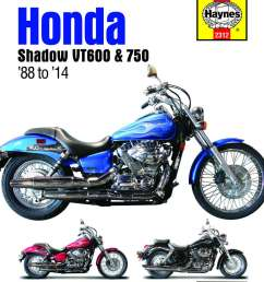 1988 2014 honda shadow  [ 1024 x 1299 Pixel ]