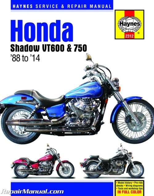 small resolution of 1988 2014 honda shadow