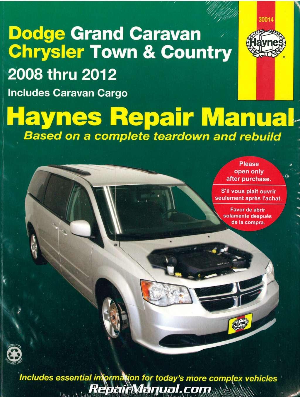 haynes free manuals
