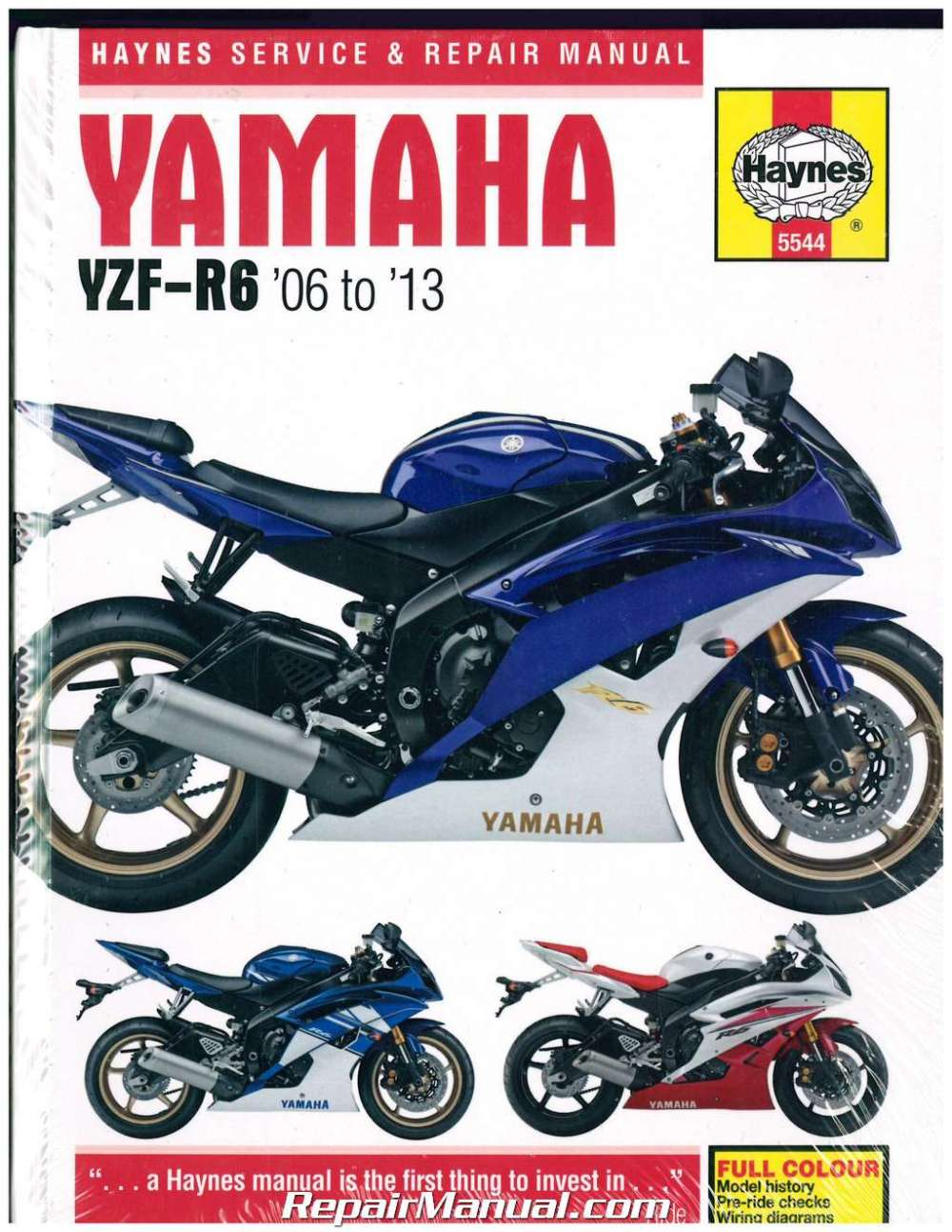 medium resolution of wiring diagram 2006 yamaha yzf r6