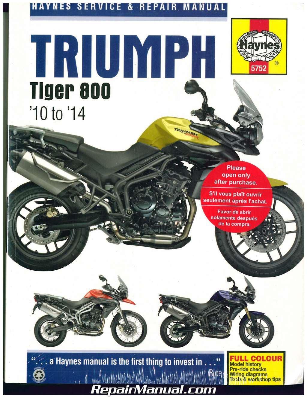 hight resolution of electrical wiring diagrams triumph tiger explorer