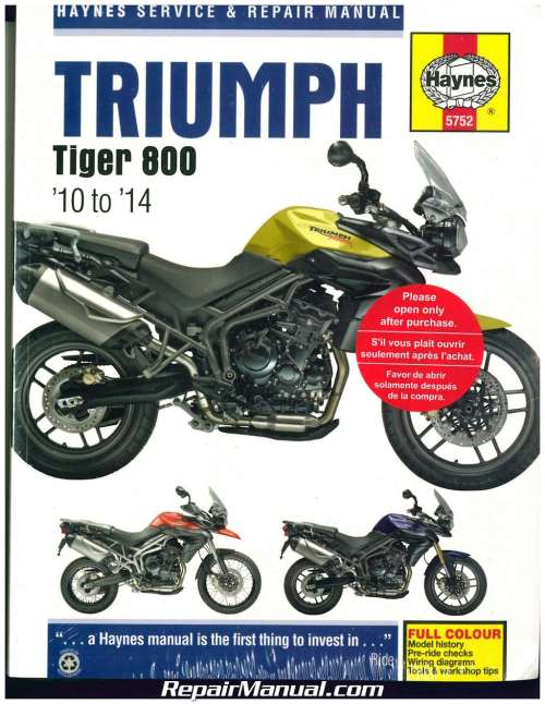 small resolution of electrical wiring diagrams triumph tiger explorer