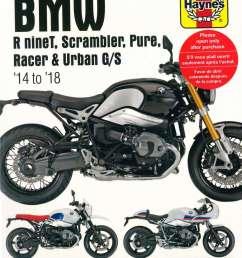 haynes 2014 2018 bmw r ninet motorcycle repair manualhaynes 2014 u2013 2018 bmw r ninet st repair manuals [ 1024 x 1342 Pixel ]