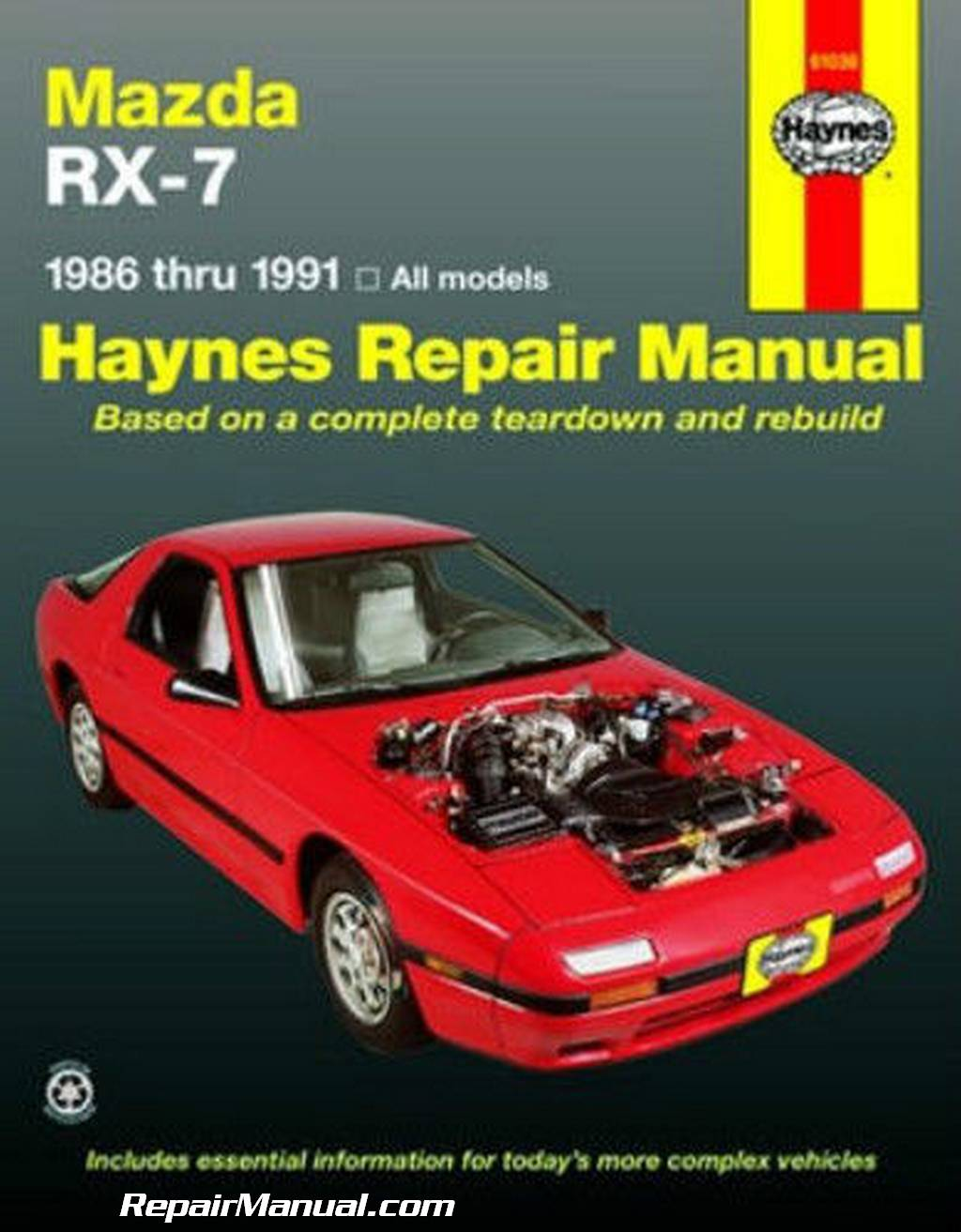 hight resolution of 1991 rx7 wiring diagram