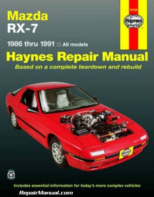 small resolution of 1991 rx7 wiring diagram