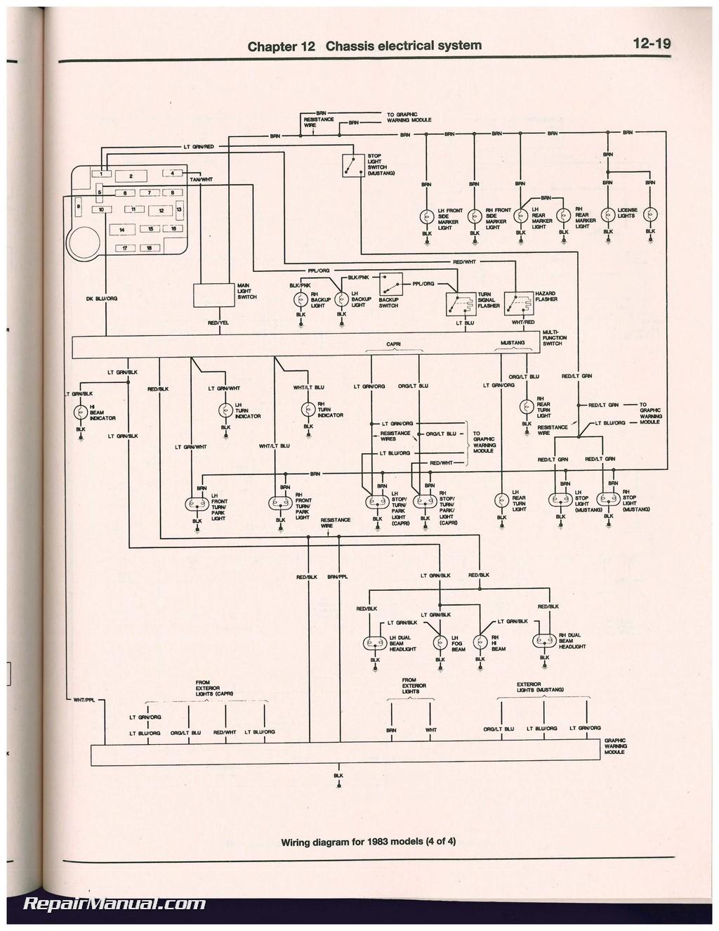 ford capri wiring diagram 1997 f250 radio oldsmobile achieva fuse box plymouth