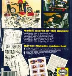 haynes honda cb400 cb550 1973 1977 motorcycle owners  [ 1024 x 1335 Pixel ]