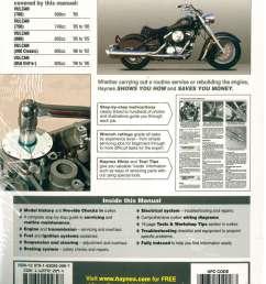 haynes kawasaki vulcan 700 750 800 1985 2006 motorcycle service manual [ 1024 x 1304 Pixel ]