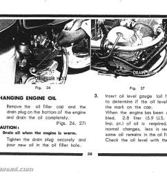 honda 1965 1968 cb450 super sport cb450k0 motorcycle owners manual rh repairmanual com honda cb450 wiring [ 1024 x 769 Pixel ]