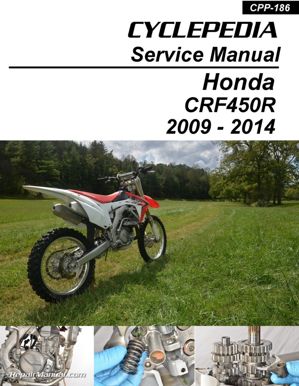 medium resolution of honda crf450r 2009 2014 motorcycle service manual by cyclepedia 2013 crf450r pipe guard 2009 crf450r wiring diagram