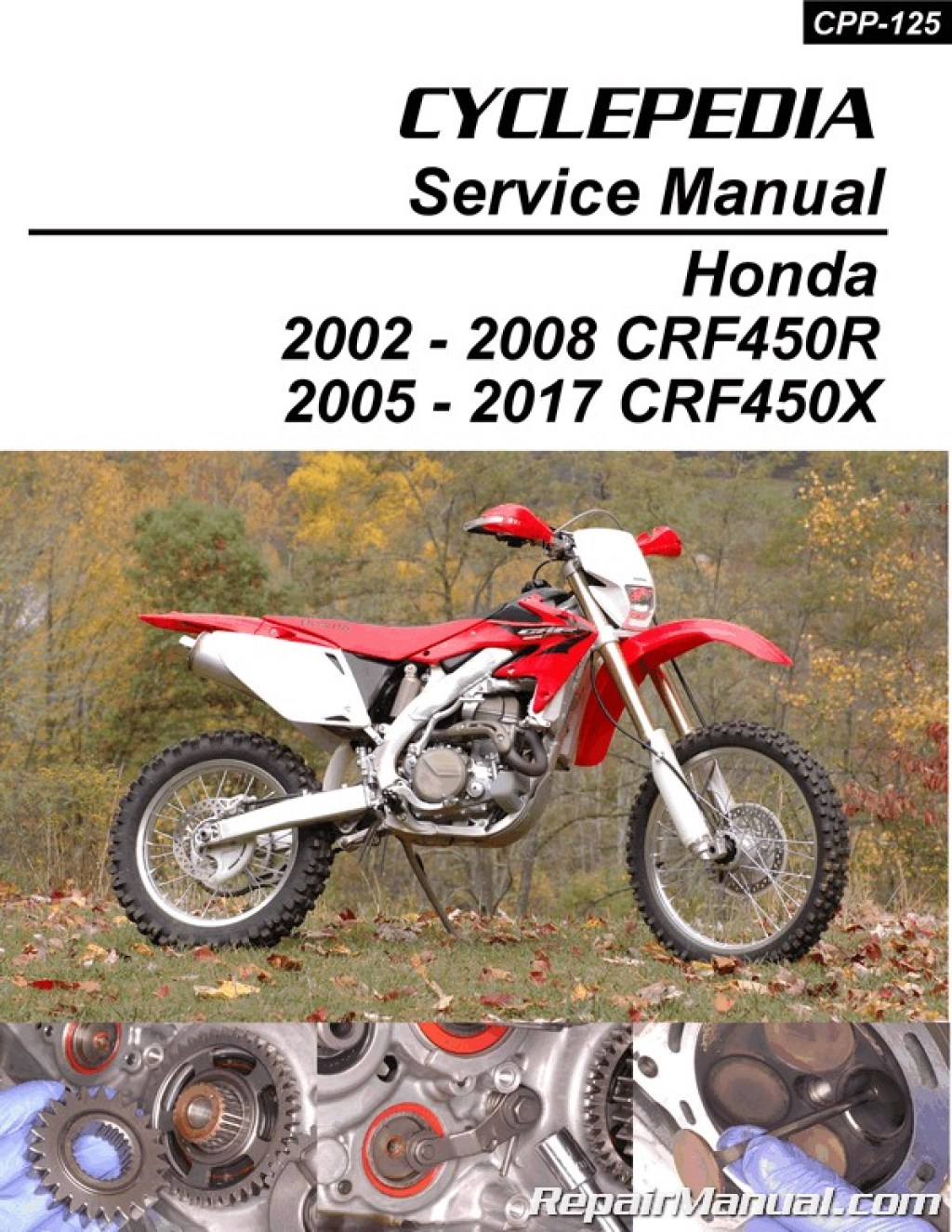 Free Online Honda Motorcycle Service Manuals Motorview Co