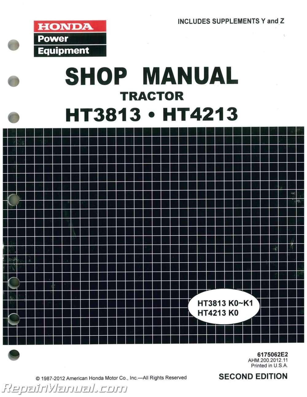 medium resolution of honda mower transmission diagram