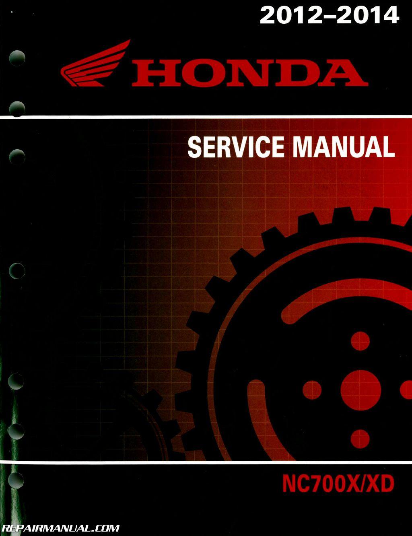 hight resolution of honda nc700x wiring diagram