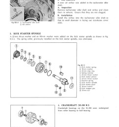 honda xl250 xl350 motorcycle service manual  [ 1024 x 1325 Pixel ]