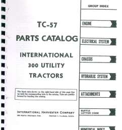 farmall 300 utility tractor manual on farmall 140 parts diagram farmall h parts diagram  [ 1024 x 1325 Pixel ]