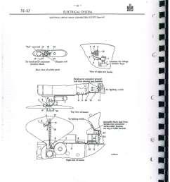 international harvester farmall manuals parts service 1086 international tractor wiring diagram farmall international tractor wiring diagram [ 1024 x 1325 Pixel ]