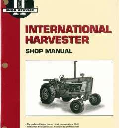 farmall tractor wiring diagrams by robert melville photobucket international harvester 706 756 806 856 gd 1206 1256 1456 2706 2756 2806 2856 21206 21256 [ 1024 x 1339 Pixel ]