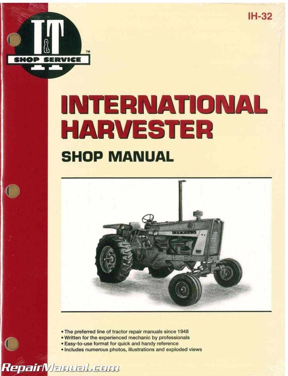 medium resolution of farmall tractor wiring diagrams by robert melville photobucket international harvester 706 756 806 856 gd 1206 1256 1456 2706 2756 2806 2856 21206 21256