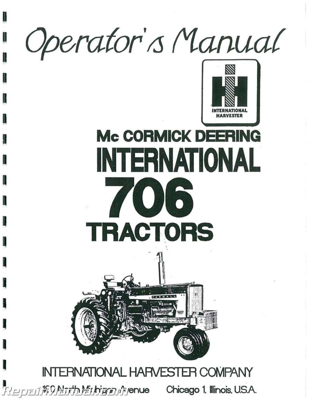 medium resolution of farmall 706 diesel tractor wiring diagram 14 9 kenmo lp de u2022wiring diagram for farmall