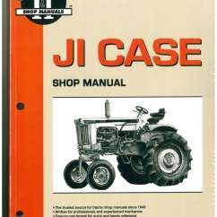 Case 530 Tractor Wiring Diagram 1997 Nissan Altima Engine Library