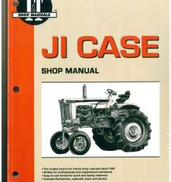 ji case david brown tractor repair manual 430 440 470 500 530 540ji case david brown [ 1024 x 1325 Pixel ]