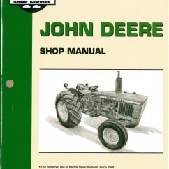 John Deere Gator Alternator Wiring Diagram Dodge Dart 2016 For 4410 Tractor Data 5200 Manual E Books 4020 Starter