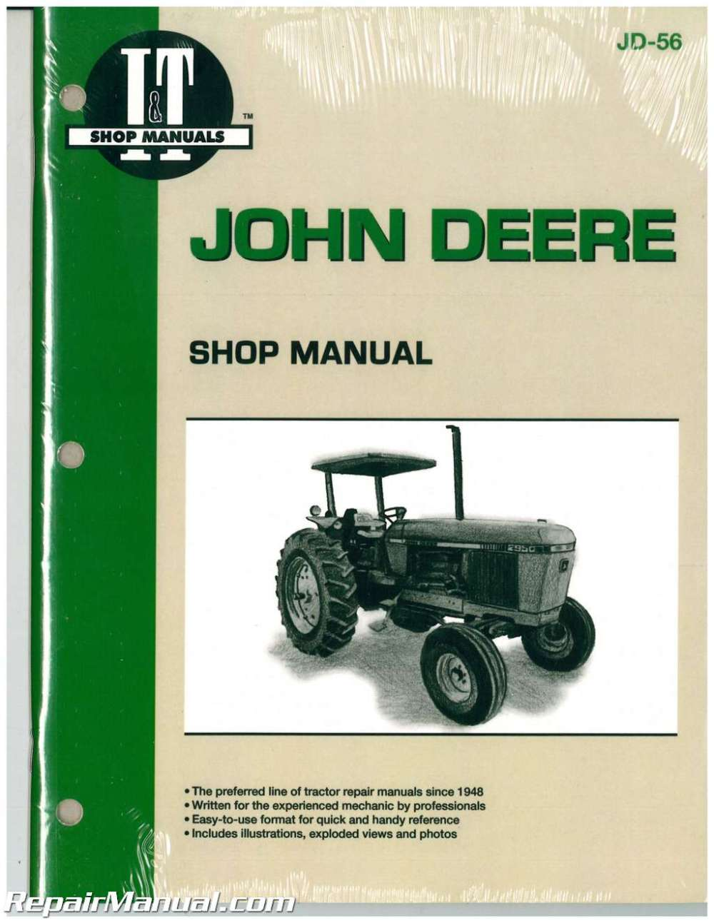 medium resolution of john deere 2840 2940 2950 tractor workshop manual john deere 2940 wiring diagram john deere 2940 wiring diagram