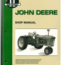 john deere 3010 3020 4000 4010 4020 4320 4520 4620 5010 5020 and 6030 tractor manual [ 1024 x 1325 Pixel ]
