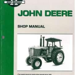 John Deere 4240 Starter Wiring Diagram Pioneer Nex 4055 Schematic Library