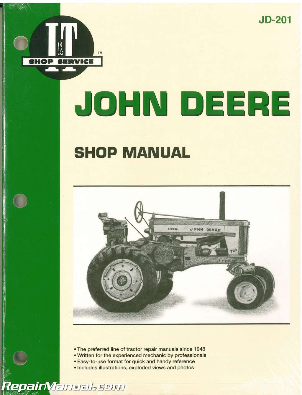 hight resolution of john deere 720 730 40 320 330 420 430 440 80 820 830 435d 4401d tractor manual