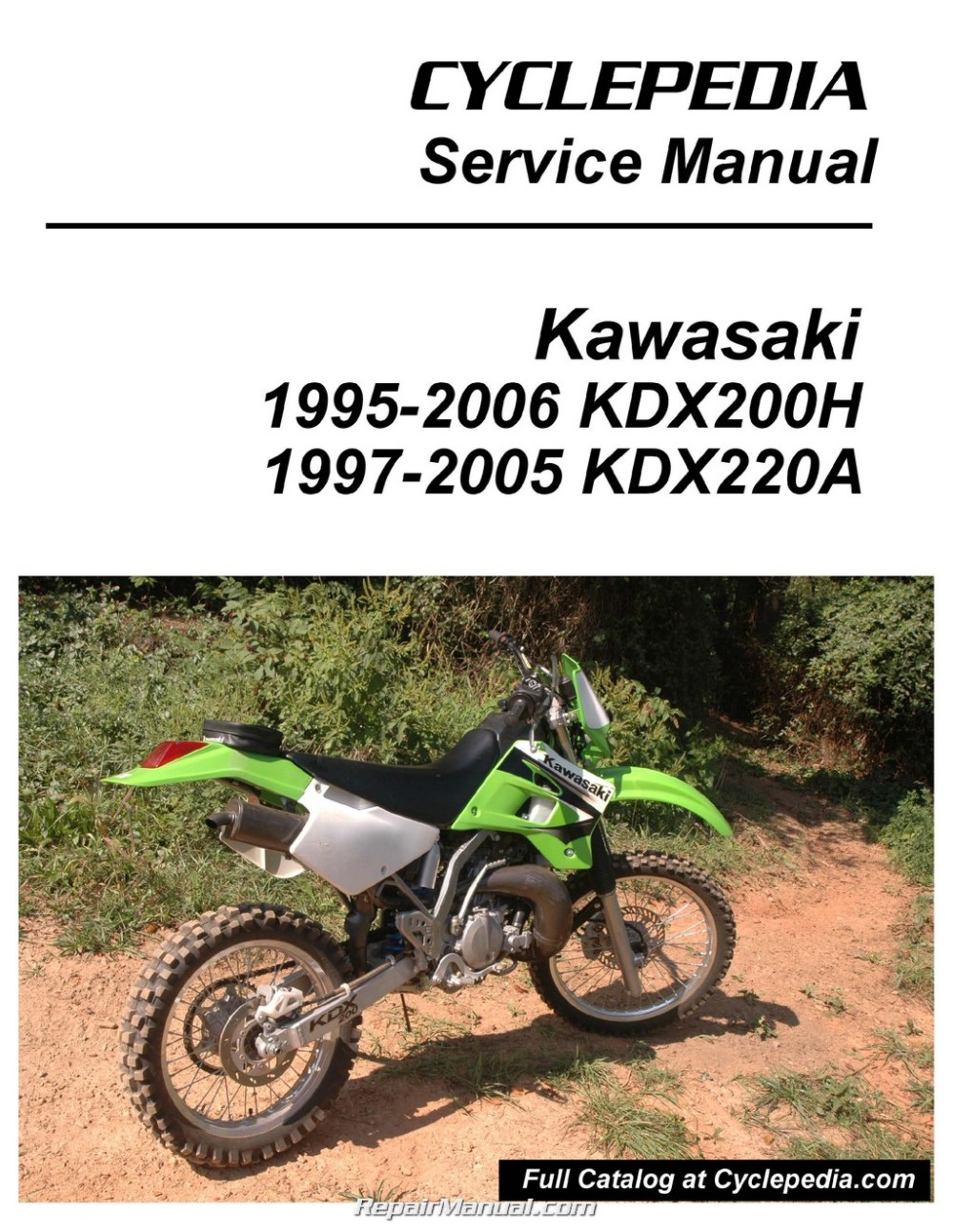 medium resolution of kdx 200 wiring diagram