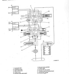 awesome pc400 wiring diagram photos [ 1024 x 1399 Pixel ]