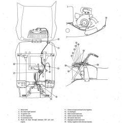 1978 Kz1000 Wiring Diagram Trane Xl1200 Heat Pump 1981 Yamaha Enticer Et250 Snowmobile Service Manual