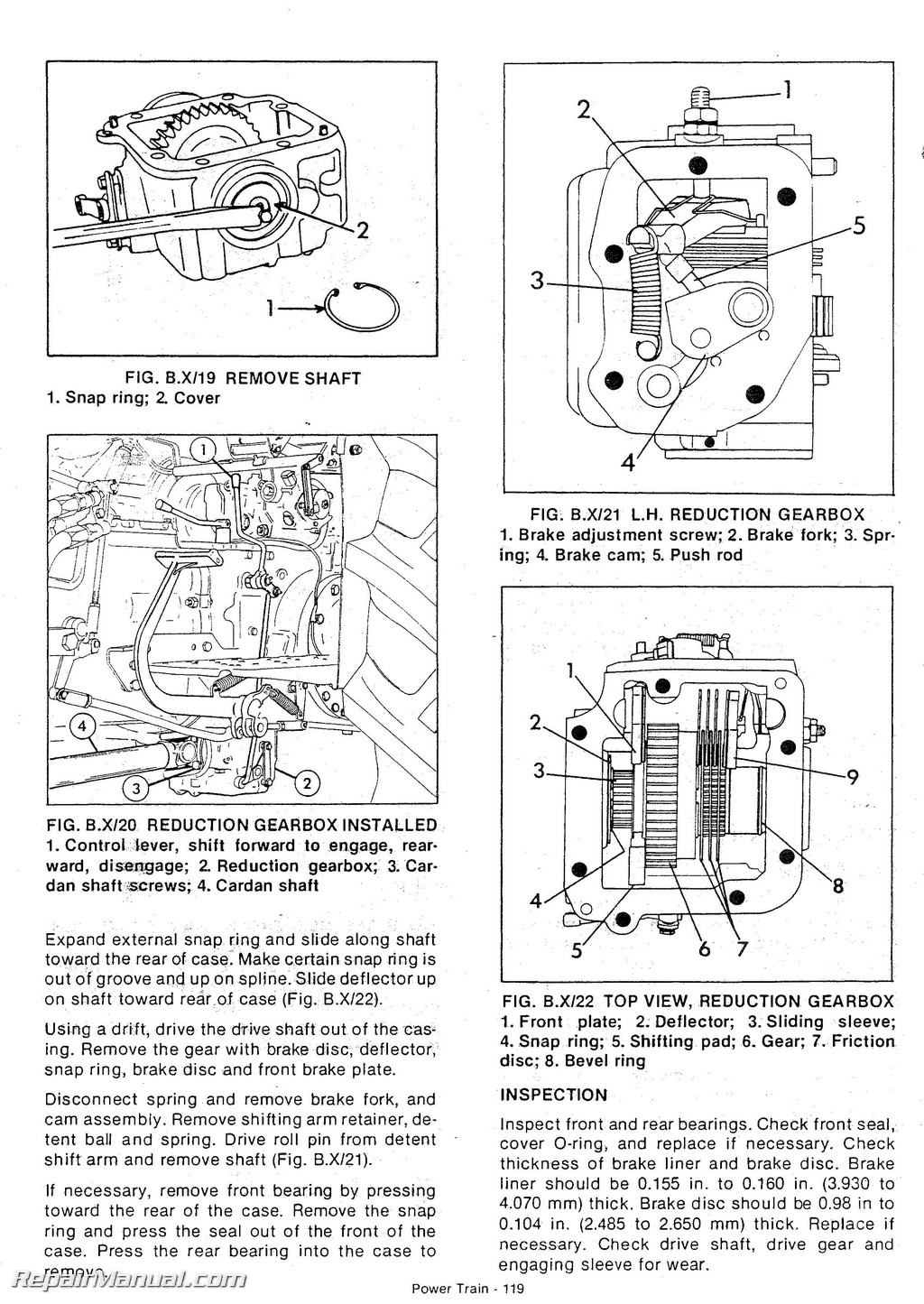 Ford Tractor Sel Engine Wiring Diagram