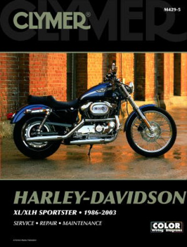Diagram 1987 Harley Davidson Sportster Wiring Diagram Honda Shadow