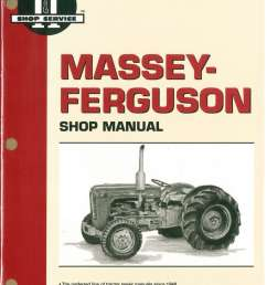 mf35 diesel deluxe wiring diagram yesterday s tractors massey ferguson f40 mf202 mf204 mf35 mf35 diesel mf50 mh50 mhf202 to35 to35 diesel tractor workshop [ 1024 x 1368 Pixel ]