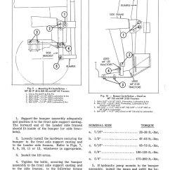 Massey Ferguson 135 Parts Diagram Ezgo Txt Key Switch Wiring Mf100 Mf200 Loader Service Manual
