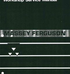 massey ferguson mf230 mf240 mf250 mf253 mf270 mf290 mf298 service manual jpg [ 1024 x 1385 Pixel ]