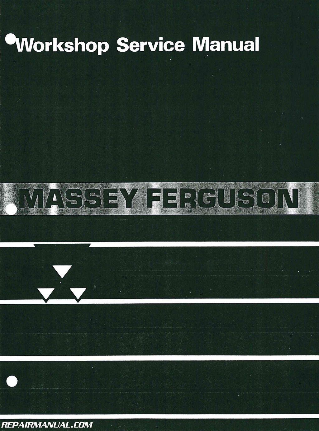 hight resolution of massey ferguson mf230 mf240 mf250 mf253 mf270 mf290 mf298 service manual jpg