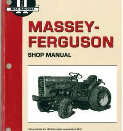 massey ferguson massey harris 1010 1020 tractor manual ih super c wiring diagram wiring diagram for [ 1024 x 1355 Pixel ]